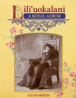 Lili'uokalani -A Royal Album