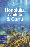 Lonely Planet Honolulu, Waikiki & Oahu, 5th Edition
