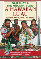 A Hawaiian Lu'au