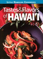 Little Hawaiian Cookbook - Tastes & Flavors of Hawai'i'