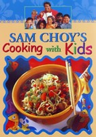 Sam Choy's Cooking with Kids