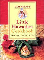 Little Hawaiian Cookbook for Big Appetites