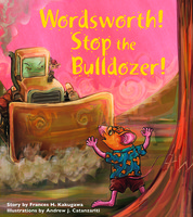 Wordsworth! Stop the Bulldozer!