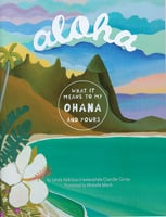 Aloha What is means to My Ohana and Yours