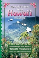 Best of the Best from Hawaii Cookbook, 2nd Edition