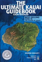 The Ultimate Kauai Guidebook, 9th Edition