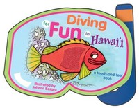 Diving for Fun In Hawai'i