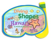 Diving for Shapes in Hawaii