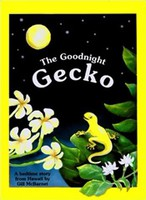 The Goodnight Gecko