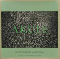 Akule – Photographs