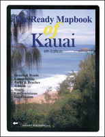 The Ready Mapbook of Kauai (6th Edition)