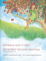 Mohala Mai `O Hau - How Hau Became Hau`ula