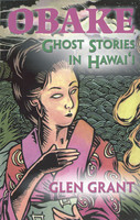 Obake Ghost Stories in Hawaii