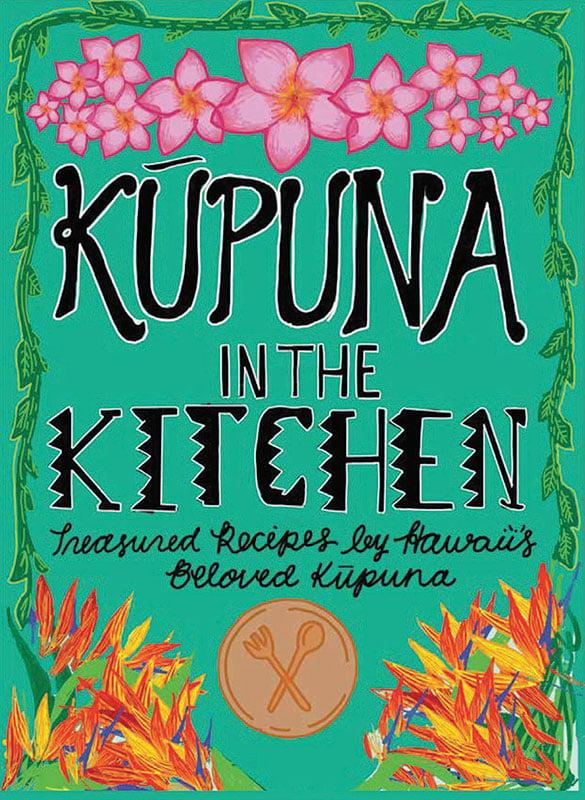 Kūpuna in the Kitchen
