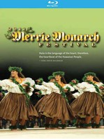 The 48th Annual Merrie Monarch Festival, 2011 - Blu-ray Edition