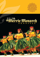 The 49th Annual Merrie Monarch Festival, 2012