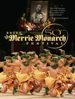 The 50th Annual Merrie Monarch Festival
