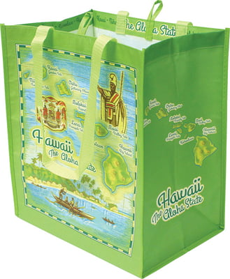 Reusable Bags 6-Pack – Aloha State