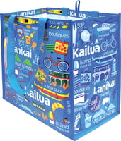 Reusable Bags 6-Pack – Kailua Icons