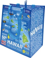 Reusable Bags 6-Pack – HI Infographic