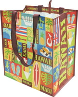 Reusable Bags 6-Pack – Aloha Print