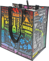 Reusable Bags 6-Pack – Hawaii Icons