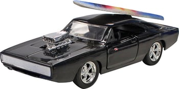 Hawaiian Surf Car Dodge Charger