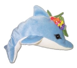 Hawaiian Collectibles - Niniu the Dolphin