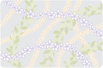 Placemats - Leis (Set of 6)
