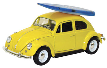 Hawaiian Surf Car -1967 Volkswagen Beetle