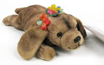 Hawaiian Collectibles - Ilio the Poi Dog