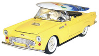 Hawaiian Surf Car -1955 Ford T-Bird