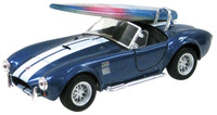 Hawaiian Surf Car - 1965 Cobra