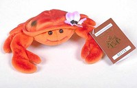 Hawaiian Collectibles - Hihe'e the Hawaiian Crab
