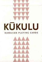 Kukulu Hawaiian Playing Cards (Set One)