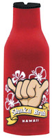 Bottle Wrap - Shaka Red