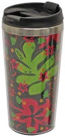 Stainless Steel Double Wall Tumbler - Aloha Botanicals