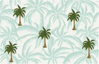 Placemats - Palm Tree (Set of 6)