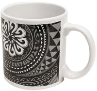 20 oz Mug - Tribal Fish Hook