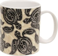 11 oz Mug -Tribal Honu
