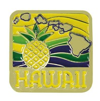 Pin Hawaii Pineapple Isle