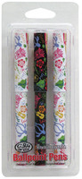 Ballpoint Pen 3 Packs - Words of Hawaii