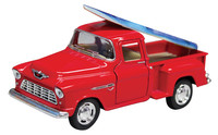 Hawaiian Surf Car 1955 Chevy 3100 Pickup