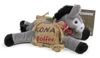 Hawaiian Collectibles - Ekake Hau Lani the Kona Donkey