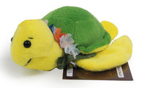 Hawaiian Collectibles - 'Aukai the Honu Turtle