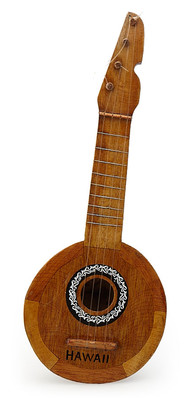 IMPLEMENT COCO UKULELE/HI