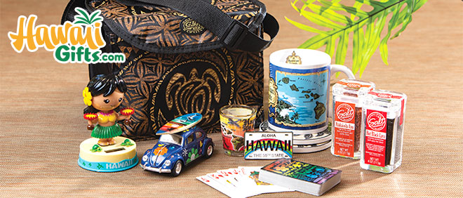 HawaiiGifts.com All Products