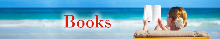 Hawaiian Island Books Banner
