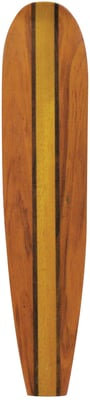 Hawaiiana Multi Wood Surfboard